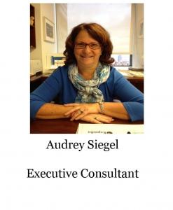 Audrey Siegel widget