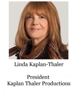 Linda KaplanThaler widget